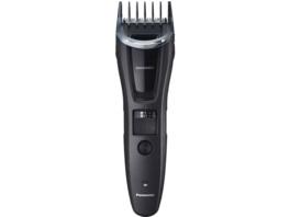 PANASONIC ER-GB62-H503, Haar- und Bartschneider, Matt Grau