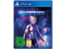 Everreach: Project Eden - PlayStation 4