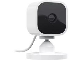 BLINK B07X37DT9M MINI 1 CAMERA SYSTEM Überwachungskamera, Auflösung Video: 1080p, Weiß