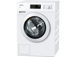 MIELE WCA 030 WCS Active Classic Baureihe Waschmaschine, 7 kg, Frontlader, 1400 U/Min., Lotosweiß