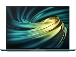 HUAWEI Matebook X Pro 2020, Notebook mit 13.9 Zoll Display, Touchscreen, Core™ i7 Prozessor, 16 GB RAM, 1 TB SSD, GeForce MX250, Emerald Green