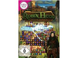 Chronicles of Robin Hood – König der Diebe - PC