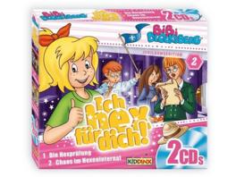 Jubiläumsedition 2 - 2 CD - Hörspiel (Kinder)