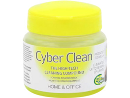 CYBERCLEAN Office, Reinigungsmasse