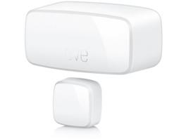 EVE Door & Window, Tür- und Fernsterkontaktsensor, kompatibel mit: Apple Homekit, Bluetooth, Weiß