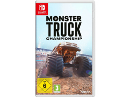 Monster Truck Championship - Nintendo Switch