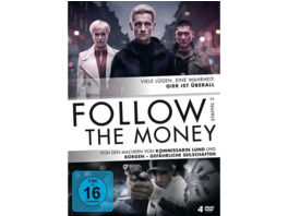 Follow The Money - Staffel 3 - (DVD)