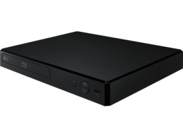 LG BP250, Blu-ray Player