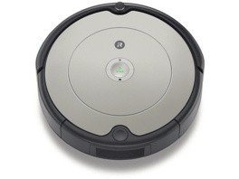 IROBOT Roomba® 698 Saugroboter, Cool gray