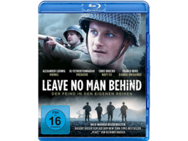Leave No Man Behind - (Blu-ray)