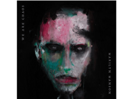 Marilyn Manson - We Are Chaos - (CD)