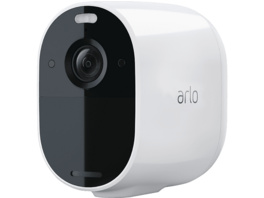 ARLO Essential Spotlight IP Kamera, Auflösung Video: 1080p, Weiß