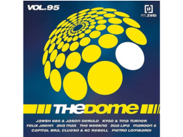 VARIOUS - The Dome Vol.95 - (CD)