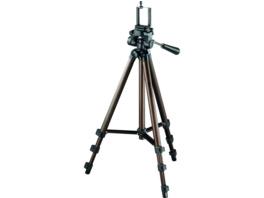 ISY IPT-1250, Stativ, Schwarz/Braun