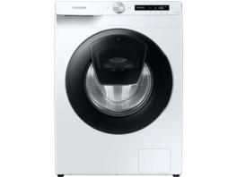 SAMSUNG WW8ET554AAW/S2   Waschmaschine, 8 kg, Frontlader, 1400 U/Min., Weiß/Schwarz