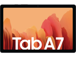 SAMSUNG TAB A7, Tablet, 32 GB, 3 GB RAM, 10.4 Zoll, Android 10.0, One UI Core 2.5, Knox 3.5, Gold