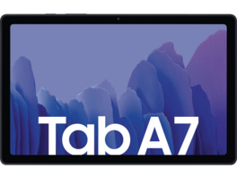 SAMSUNG TAB A7, Tablet, 32 GB, 3 GB RAM, 10.4 Zoll, Android 10.0, One UI Core 2.5, Knox 3.5, Grau