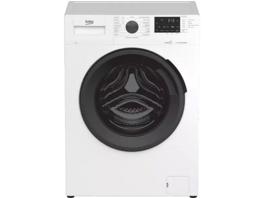 BEKO WMB71643PTS1  Waschmaschine, 7 kg, Frontlader, 1600 U/Min., Weiß