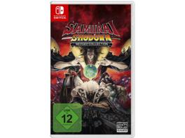 Samurai Showdown - NeoGeo Collection - Nintendo Switch