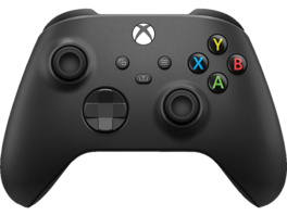 MICROSOFT Xbox Wireless Controller Carbon Black Controller, Carbon Black