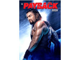 Wwe: Payback 2020 - (DVD)
