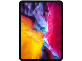 APPLE iPad Pro 11 (2020), Tablet, 128 GB, 11 Zoll, iPadOS, Space Grey