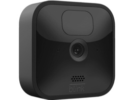 BLINK Outdoor 1 Camera System Überwachungskamera, Schwarz