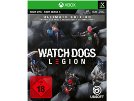 Watch Dogs: Legion (Ultimate Edition) - Xbox One