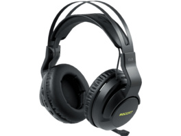 ROCCAT, 00192215, ELO 7.1 Air, Gaming Headset, Schwarz