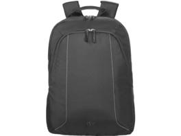 ISY INB-1563-1 Notebook Tasche, Rucksack, Schwarz, passend für: Universal Universal