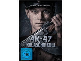 AK-47-Kalaschnikow - (DVD)