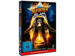WWE: Summerslam 2020 - (DVD)