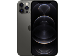 APPLE iPhone 12 Pro 5G, 128 GB, Graphit