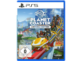 SOLDOUT PS5 PLANET COASTER