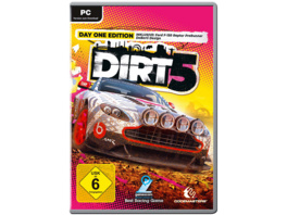 DIRT 5 - Day One Edition - PC