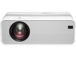 TECHNAXX TX-127, Beamer, Full-HD, 1.980 x 1.080 Pixel / nativ: 1.280 x 720 Pixel, 2000 ANSI-Lumen, 1000:1