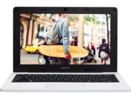 MEDION AKOYA® E11201 (MD61860), Notebook mit 11.6 Zoll Display, 4 GB RAM, 64 GB Flash, Intel® HD-Grafik 500, Weiß
