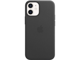 APPLE MHKA3ZM/A  Handyhülle, Apple IPhone 12 Mini, Black