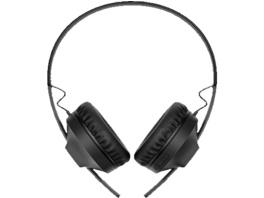 SENNHEISER HD 250 BT, On-ear Kopfhörer, Bluetooth, Schwarz