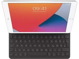 """APPLE Smart Keyboard für 10.5"""" iPad Pro, iPad (7. und 8. Generation), iPad Air (3. Generation) MX3L2D/A, Tastatur"""