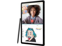 SAMSUNG Galaxy Tab S6 Lite Wi-Fi, Tablet, 64 GB, 4 GB RAM, 10.4 Zoll, Android 10.0 - One UI 2.1 - Knox 3.5, Oxford Gray
