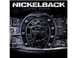 Nickelback - Dark Horse - (CD)