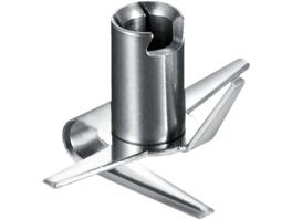 ESGE 7030 Messer für Allesschneider, Silber