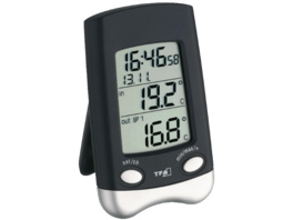 TFA 30.3016.54 WAVE, Funk-Thermometer