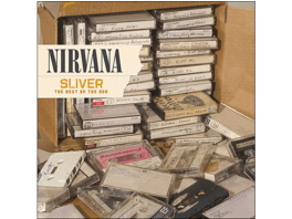 Nirvana - SLIVER-THE BEST OF THE BOX - (CD)