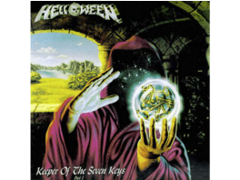 Helloween - KEEPER OF THE SEVEN KEYS 1 - (CD)