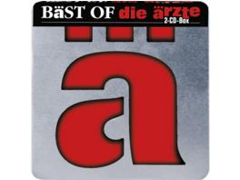 Die Ärzte - Bäst Of - (CD)