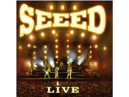 Seeed - Live - (CD)