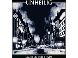 Unheilig - Lichter der Stadt (Enhanced) - (CD EXTRA/Enhanced)