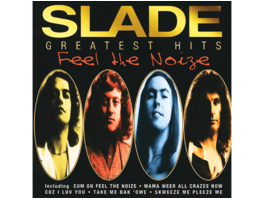 Slade - FEEL THE NOIZE/VERY BEST OF SLADE - (CD)